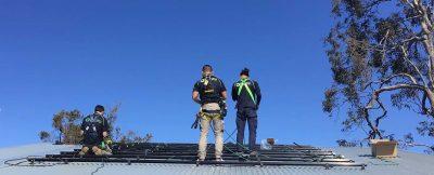 Solar in Wollongong